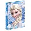 Frozen Heftbox A4