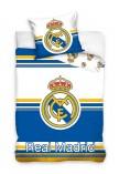 Real Madrid Wappen Bettwäsche