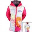 Frozen Jacke