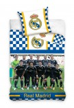 Real Madrid Mannschaft Wendebettwäsche