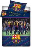 Barcelona Mannschaft Bettwäsche